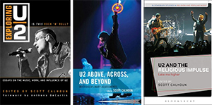 THE U2 STUDIES BIBLIOGRAPHY