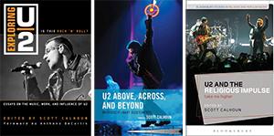 THE U2 STUDIES BIBLIOGRAPHY