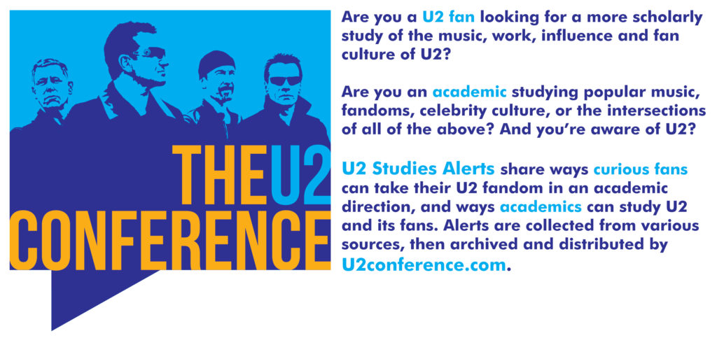 The U2 Conference