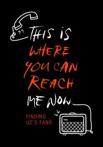 Where You Can Reach Me 1